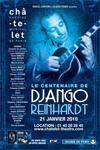 Hommage à Django Reinhardt